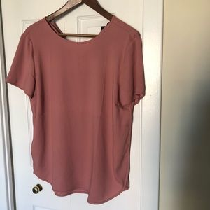Ann Taylor shirt (S)